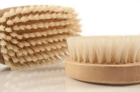 Body Brush Treatment