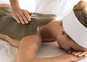Marine Algae Body Wrap