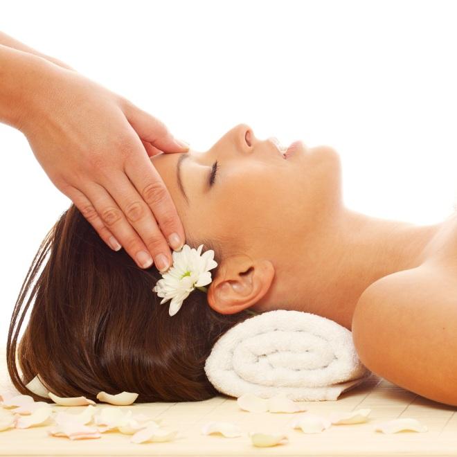 Massage Ballymena