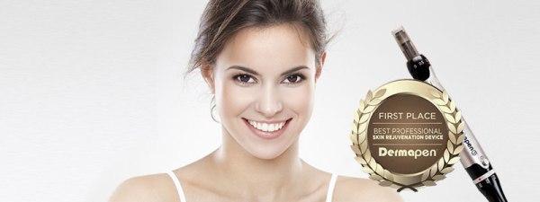 Dermapen Award Winning Facial Ballymena